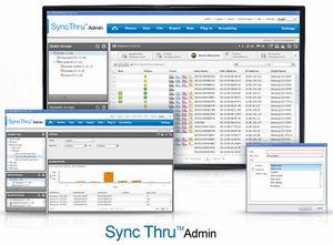 SyncThru Admin