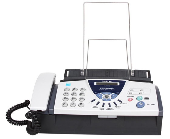 brother fax 575 personal fax machine brtfax575 newegg com rh newegg com brother fax 575 manual pdf brother fax 575 manual pdf