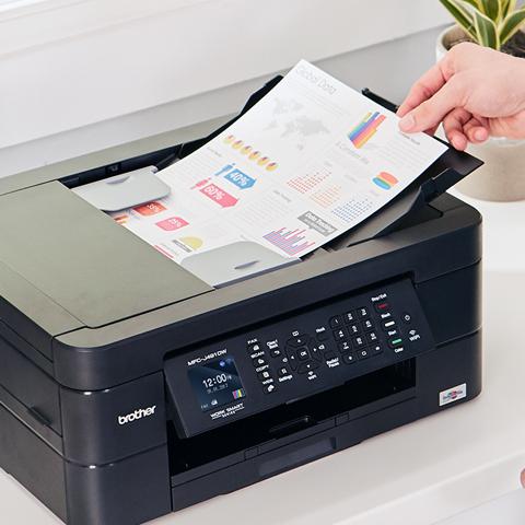 3_Convenient_Paper_Handling
