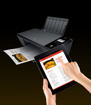 Kodak Verite 55 All-In-One Inkjet Wireless Printer w/ One Touch Printing  and Scanning, Full Color and Full Black Ink Included - Newegg com