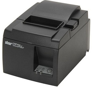 Taxi Cash Receipt Pdf Star Micronics Tspu  Direct Thermal Receipt Printer  Ford Invoice Pricing with What Is A Invoice Excel Tsp Futureprnt Thermal Receipt Printer With Auto Cutter What Do You Mean By Invoice