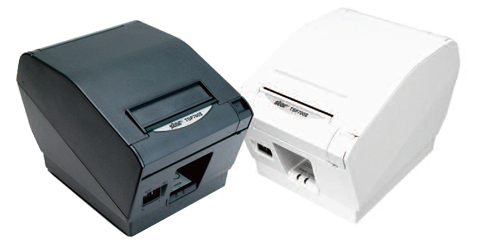 Star Micronics 39442511 TSP700 Thermal Auto-cutter USB Gray Ext PS Needed