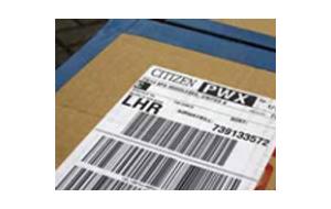 Citizen CL-S700 Series