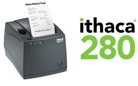 Ithaca 280