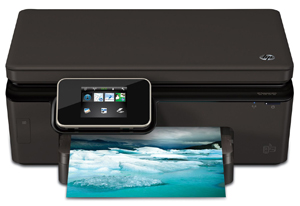 how to connect hp photosmart plus 209a wireless printer