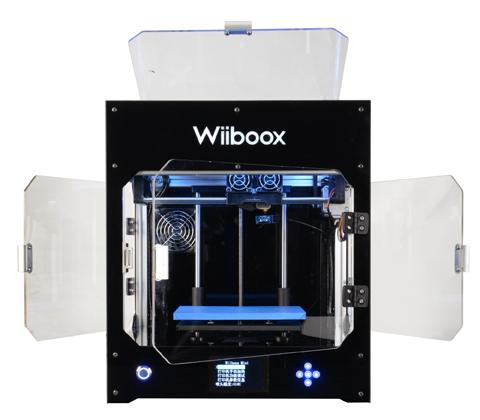 Wiiboox One