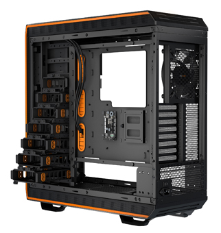 be quiet! Dark Base Pro 900 PC case