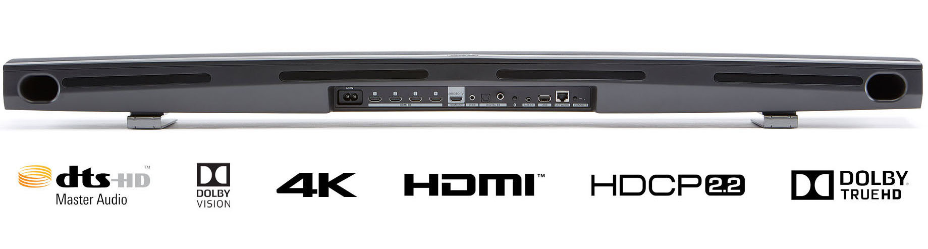 design Denon DHT-S716H