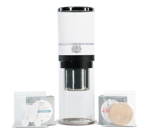 BeanPlus Cold Drip Brewer Basic Package