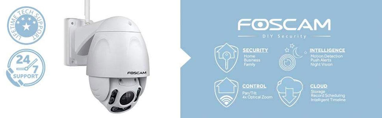 Foscam FI9928P