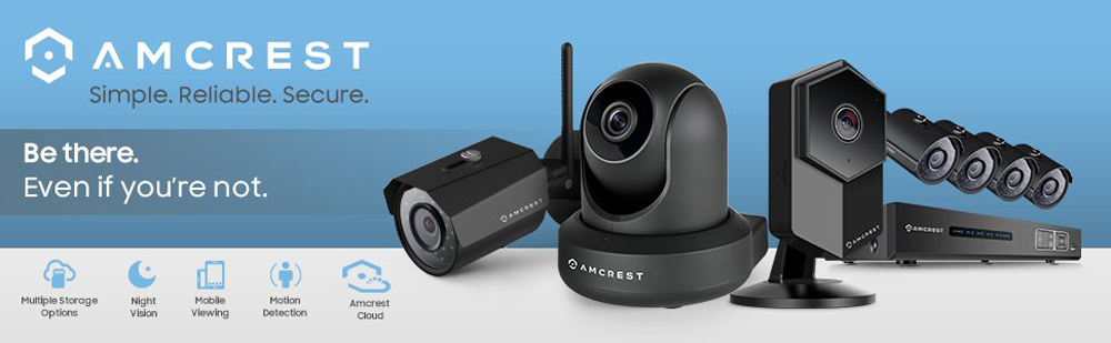 Amcrest UltraHD 4MP Outdoor POE Camera 2688 x 1520p Bullet IP Security  Camera, Outdoor IP67 Waterproof, 118° Viewing Angle, MicroSD Recording,  98ft