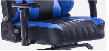 Killabee 3D Armrests