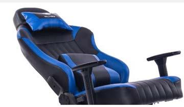 Full-length Backrest Recline