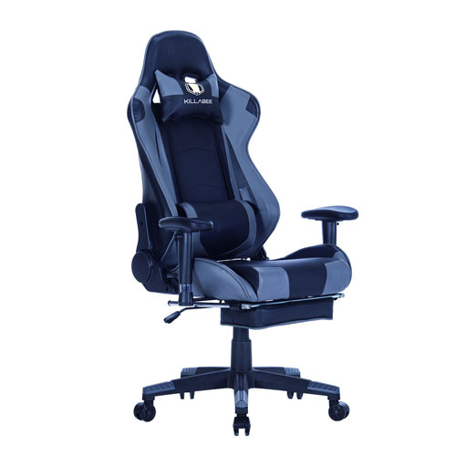 Killabee 8204– Black Gaming Chair