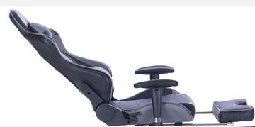 Full-length Backrest Recline
