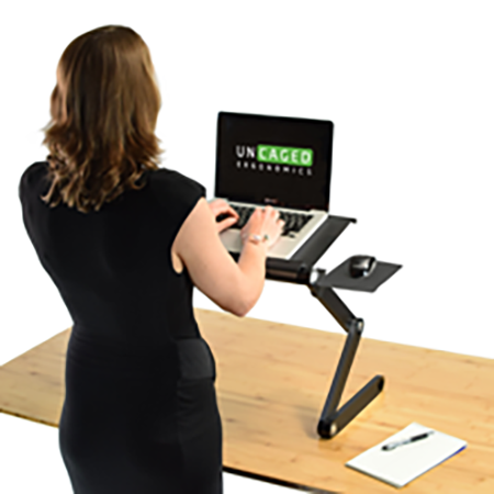Laptop Desk Foldable Table Stand-a5