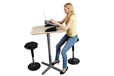 Laptop Desk Foldable Table Stand-a6