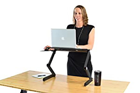 Laptop Desk Foldable Table Stand-a8