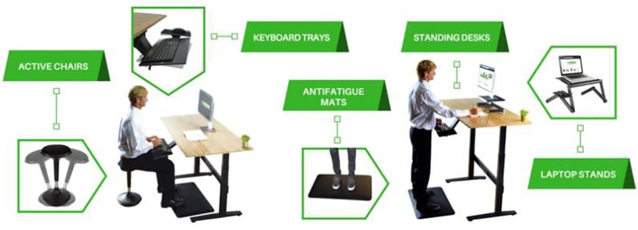 Laptop Desk Foldable Table Stand-a9