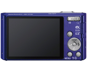 DSC-W730/L