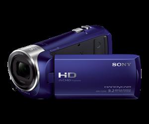 HDR-CX240/L