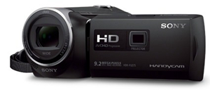 HDR-PJ275/B