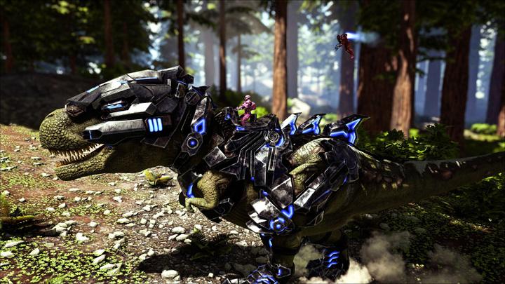 ARK: Survival Evolved Xbox One [Digital Code] - Newegg com