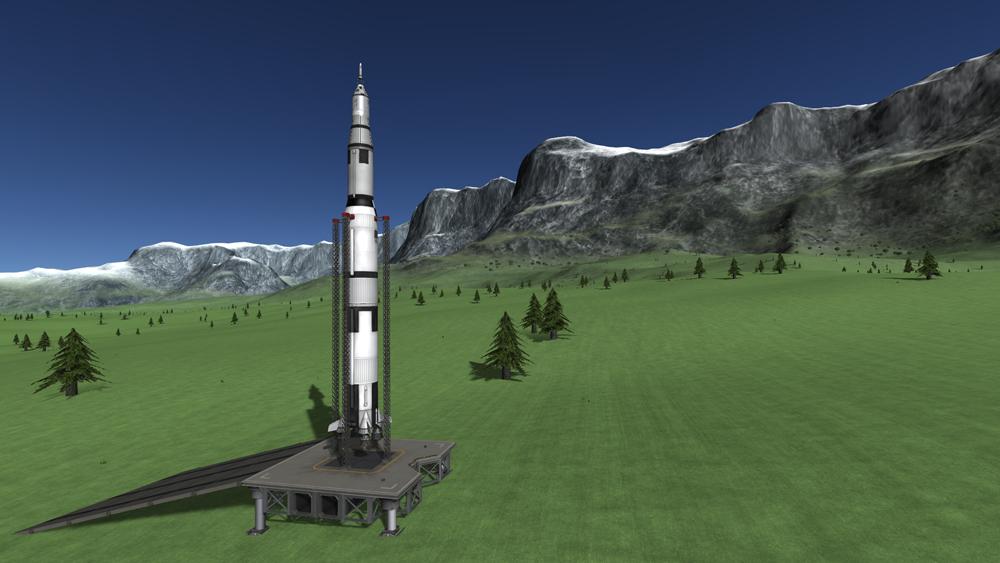 Kerbal Space Program: Making History [Online Game Code] - Newegg com