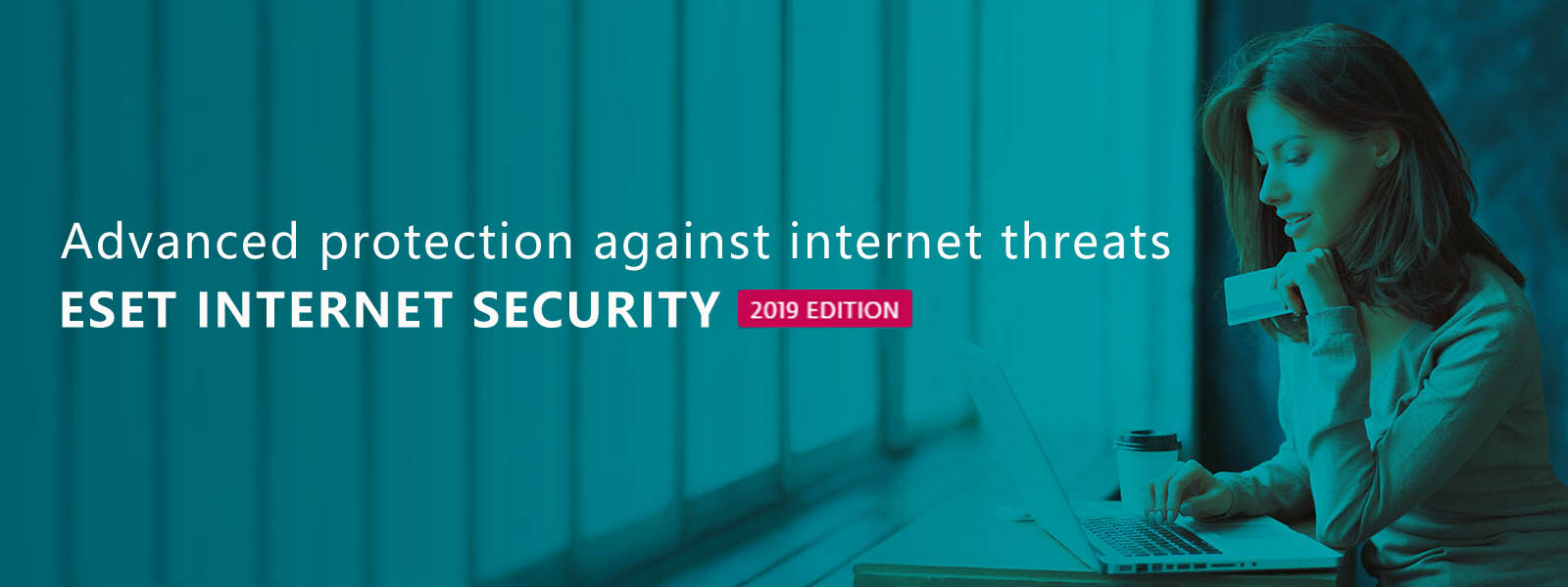 ESET Internet Security 2019 - 3 PCs (Product Key Card) - Newegg com