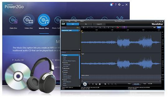 cyberlink wave editor full version free download.rar