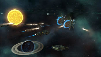 Screenshot for Stellaris