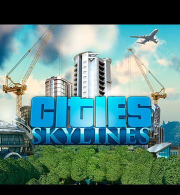 Cities: Skylines [Online Game Code] - Newegg com