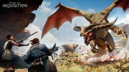 скачать игру Dragon Age Inquisition через торрент на Pc на русском - фото 6