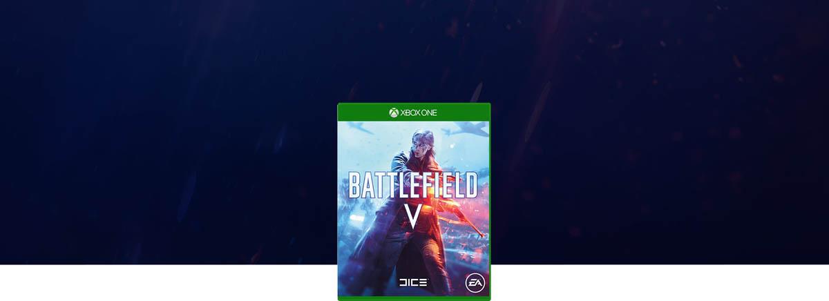 Battlefield V Deluxe Edition Xbox One [Digital Code] - Newegg com