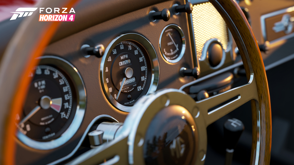 Forza Horizon 4: Standard Edition Xbox One / Windows 10 [Digital Code] -  Newegg com
