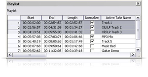 SONY CD Architect 5.2