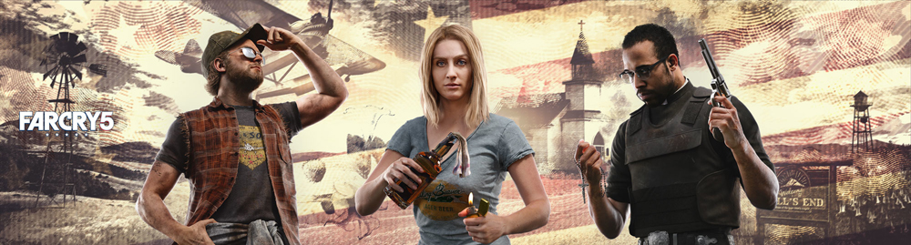Far Cry 5 Xbox One [Digital Code] - Newegg com