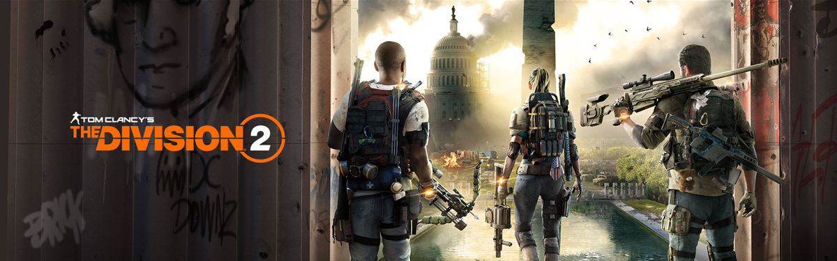e635ec95c86 Tom Clancy s The Division 2  Standard Edition Xbox One  Digital Code ...