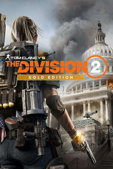 Tom Clancys Thedivision2 | Asdela