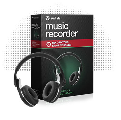 Audials Music Recorder