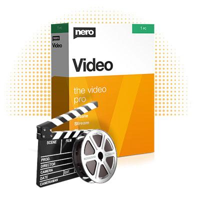 Nero Video