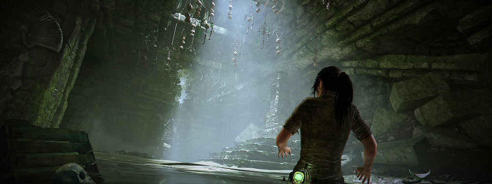Shadow of the Tomb Raider [Online Game Code] - Newegg com