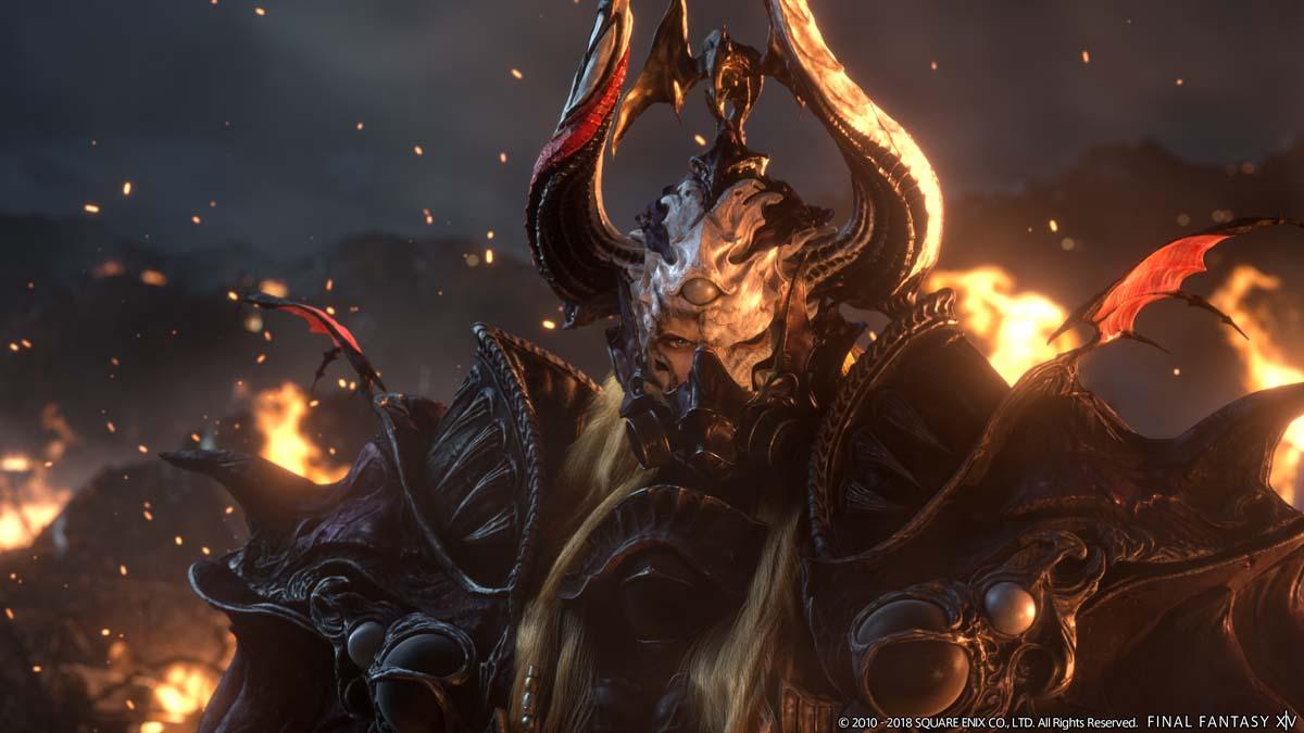 Final Fantasy XIV: Shadowbringers - Standard Edition for Mac [Game  Download] - Newegg com
