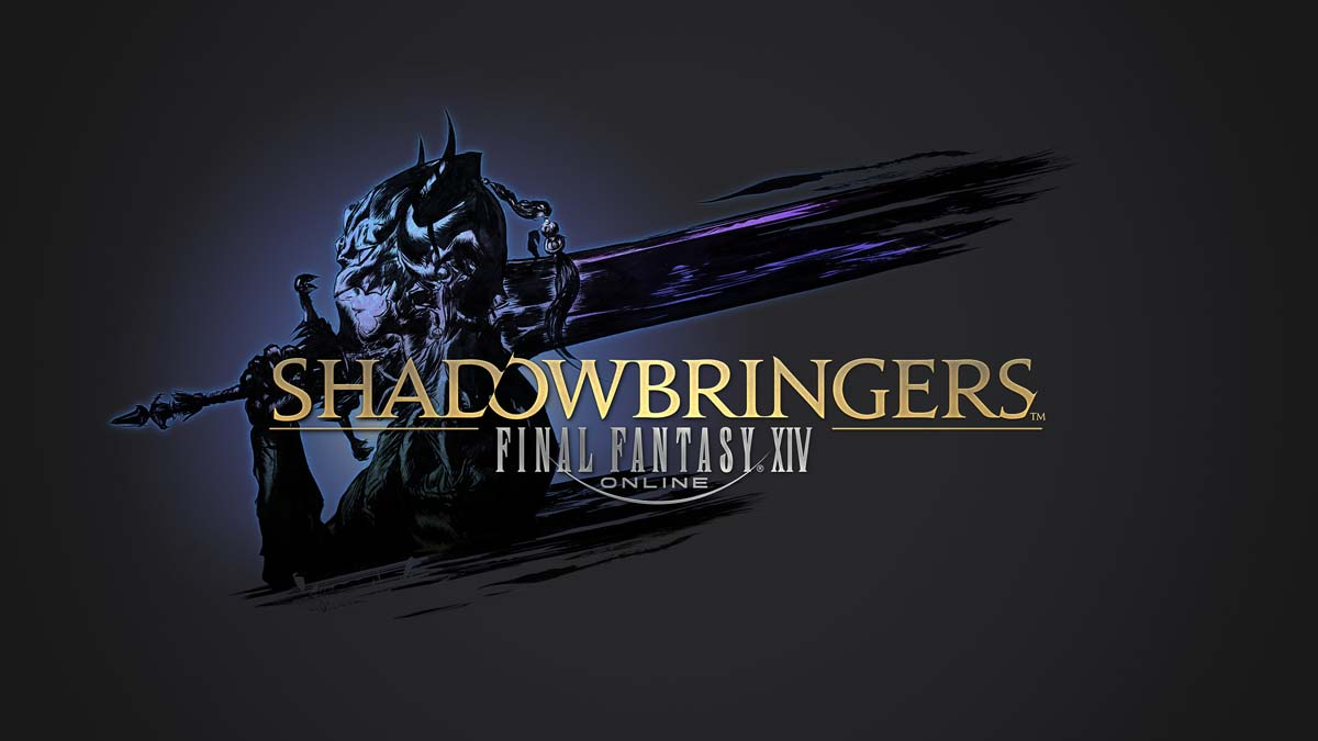 Final Fantasy XIV: Shadowbringers - Standard Edition PC [Game Download] -  Newegg com