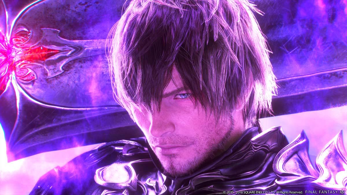 Final Fantasy XIV: Shadowbringers - Standard Edition PC [Game Download] -  Newegg com
