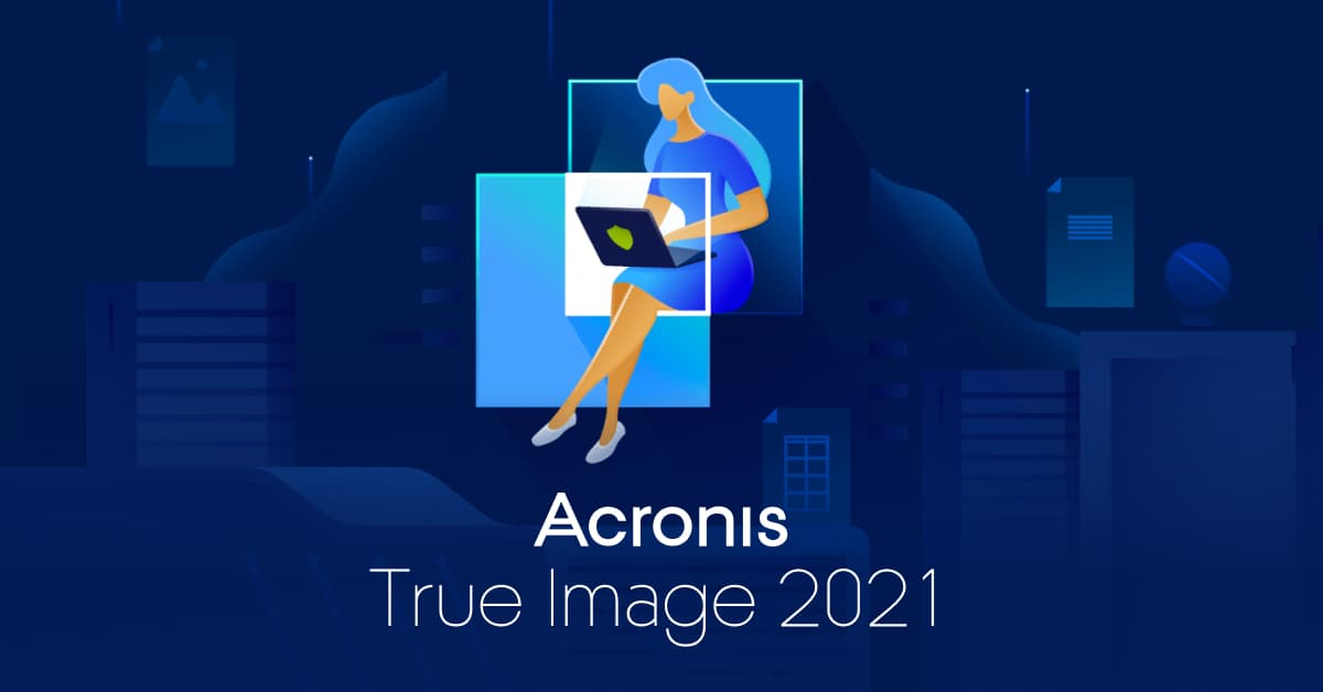 Acronis true image 2021 download