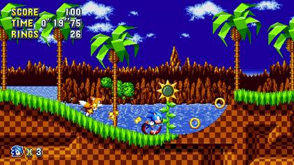 Sonic Mania Xbox One [Digital Code] - Newegg com