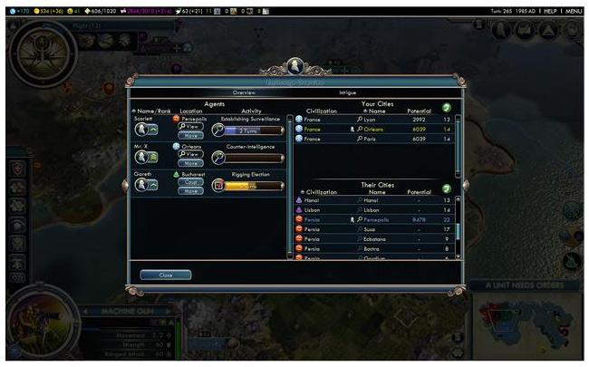 Sid Meier's Civilization V Gods and Kings [Online Game Code] - Newegg com