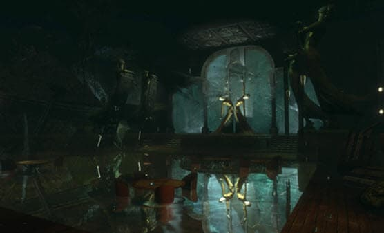 BioShock 2 The Depths of Rapture