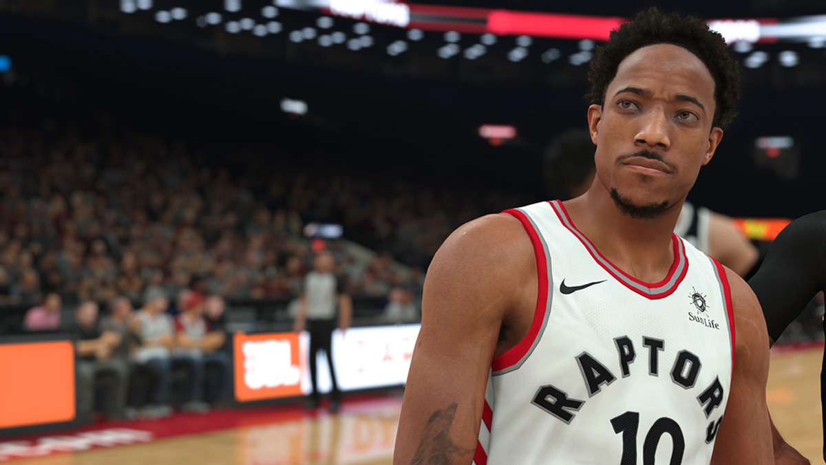 Nba 2k18 Standard Edition Online Game Code World Toys Science Circuit Basketball Games Sports General Information